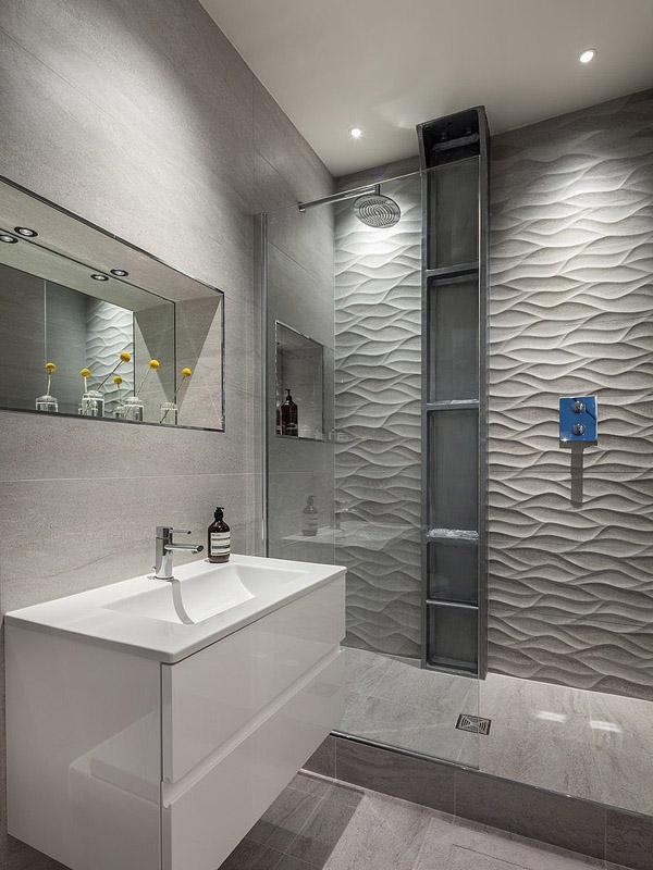 Porcelanosa Bathrooms Brighton