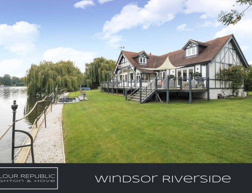 Windsor Riverside Refurbishment
