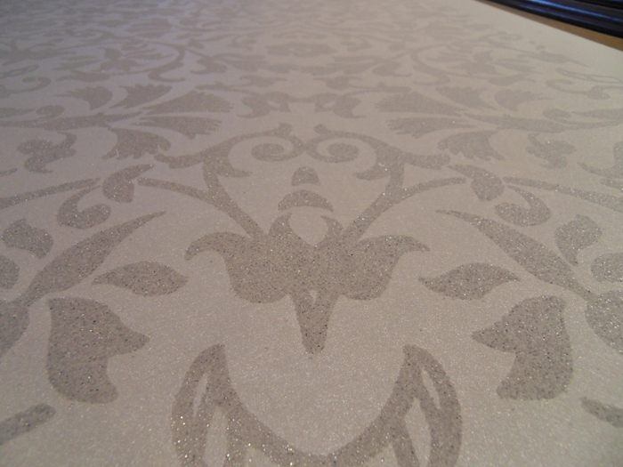 Jannelli e Volpi Glass Beaded Wallpaper