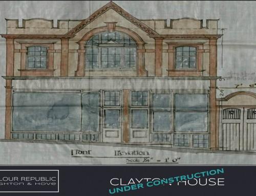 Clayton House – Brunswick