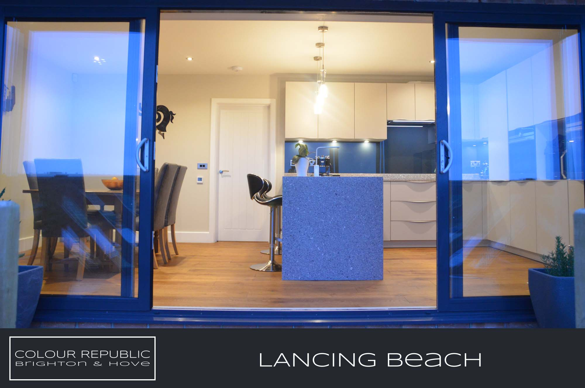 Lancing Beach Kitchen