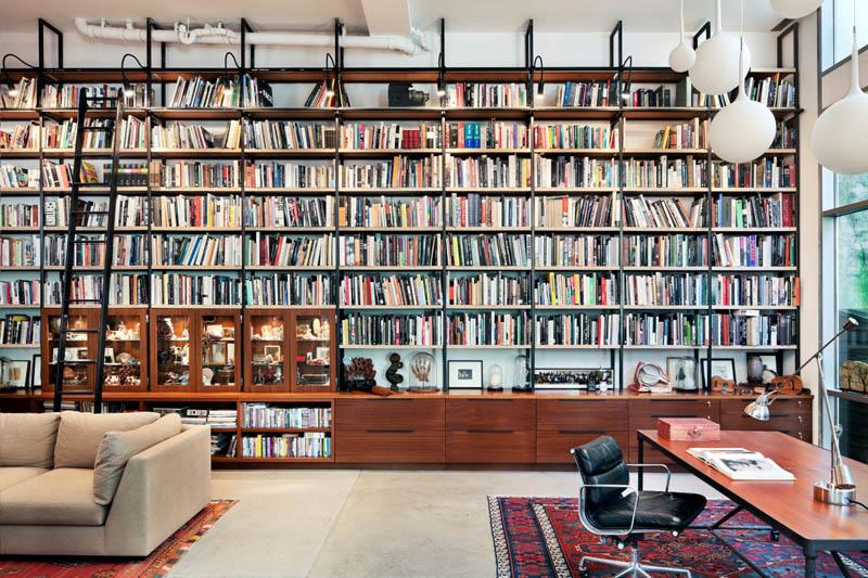 Brighton Home Library